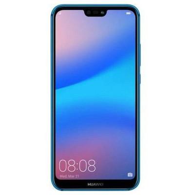 Huawei P20 Lite Cep Telefonu - Mavi