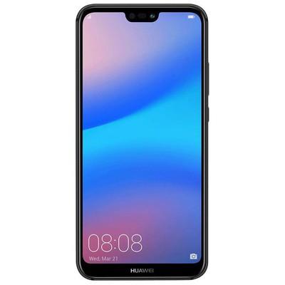 Huawei P20 Lite Cep Telefonu - Siyah