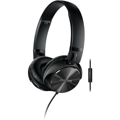 Philips Gürültü önleyici mikrofonlu kulaklık SHL3855NC/00 Kafa Bantlı Kulaklık