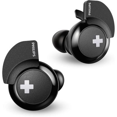 Philips Kablosuz Bluetooth Kulaklık SHB4385BK/00 Kulak İçi Kulaklık