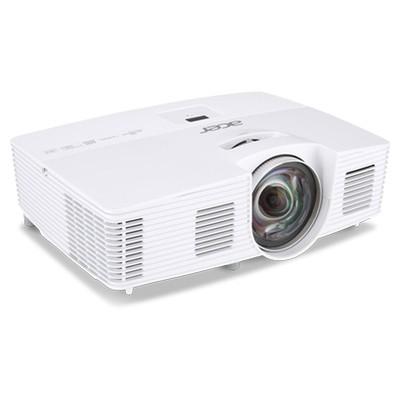 Acer S1383WHne DLP WXGA 1280 x 800 3200AL HDMI 3D 13000:1 SHORT THROW PROJEKTOR