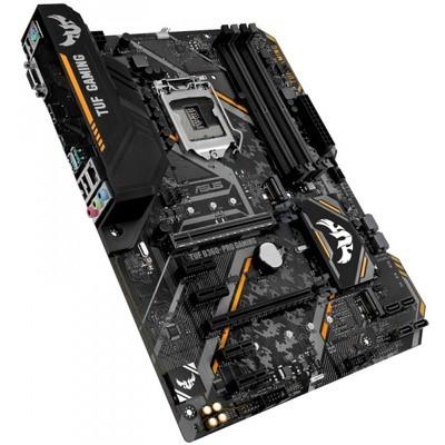 Asus  TUF B360-Pro Gaming Intel Anakart