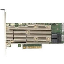 Lenovo 7Y37A01084 THINKSYSTEM RAID 930-8I 2GB FLASH PCIE 12GB ADAPTER