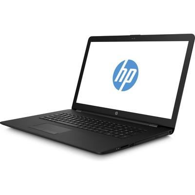 HP 3CD06EA 17-bs005nt i7-7500 16G 512SSD 17.3 DOS-