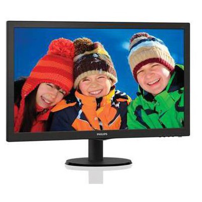 "Philips 27"" 1ms Full HD Monitör (273V5LHAB-01)"