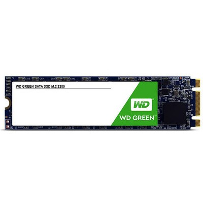 WD 120GB Green M.2 SSD (WDS120G2G0B)
