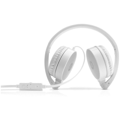 HP 2AP95AA 2800 P Silver Headset