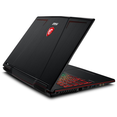 MSI GP63 Leopard Gaming Laptop (8RE-235XTR)