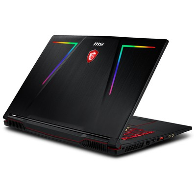 MSI GE73 Raider RGB Gaming Laptop (8RF-210XTR)