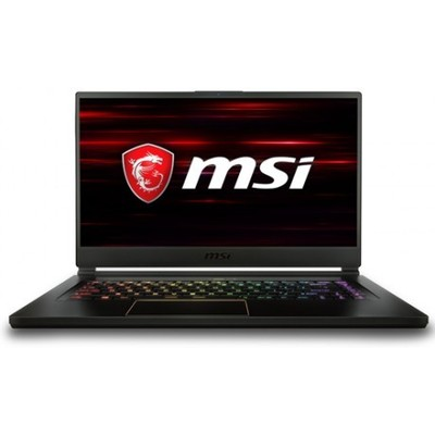 MSI GS65 8RF-086TR Stealth Thin Gaming Laptop