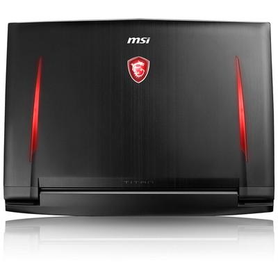 MSI GT75 Titan Gaming Laptop (8RG-092TR)
