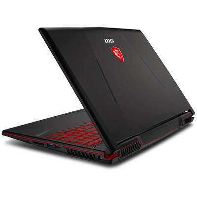MSI GL63 Gaming Laptop (8RC-204XTR)
