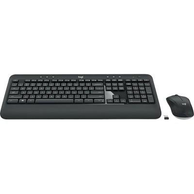 Logitech MK540 Advanced Kablosuz Klavye Mouse Seti (920-008687)
