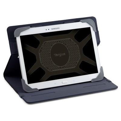 Targus THZ661GL Fit N' Grip 9-10' Tablet Kılıfı - Siyah