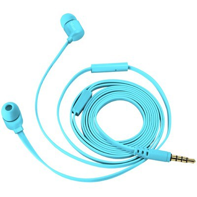 Trust 22107 Duga Mikrofonlu Kulak İçi Kulaklık - Mavi
