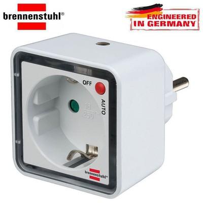 Brennenstuhl Night Light LED'li Priz (1173270-NL-02-ED)