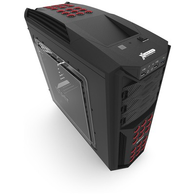 Exper Xcellerator Gaming Bilgisayar (XC788)