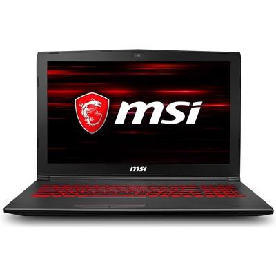 MSI GV62 Gaming Laptop (8RC-031XTR)