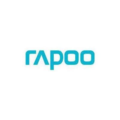 Rapoo 14507 T8 Laser Multi-Touch 1600DPI 5GHz Beyaz Mouse