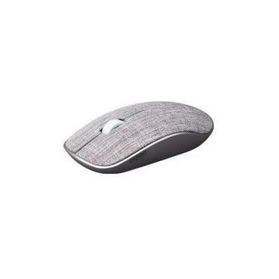 Rapoo 17514 3510 Plus Kablosuz Optik Gri Mouse