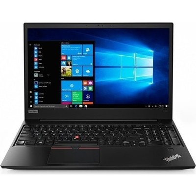 Lenovo ThinkPad E580 İş Laptopu (20KS006GTX)