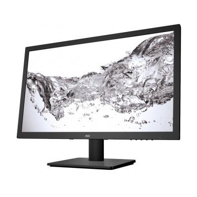 """AOC LED 23.8"""" I2475SXJ D-SUB+DVI+HDMI+IP"""