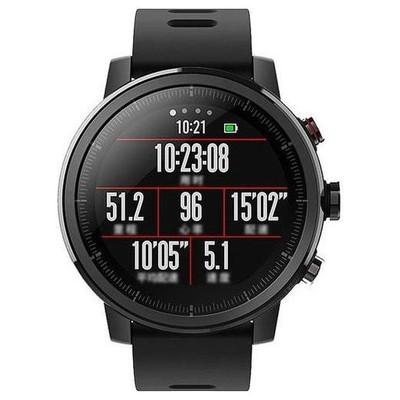 Xiaomi 6970100371253 Amazfit Pace 2 Stratos Bluetooth Nabız GPS Akıllı Saat