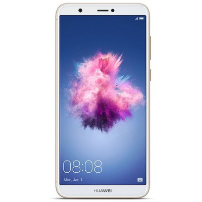 Huawei  P smart Cep Telefonu - Altın