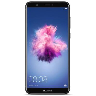 Huawei P smart Cep Telefonu - Siyah