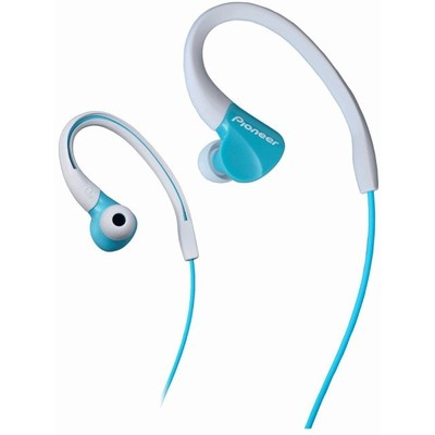 Pioneer SE-E3-GR Çengelli Kulaklık - Gri Turkuaz