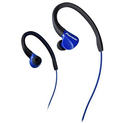Pioneer  SE-E3-L Çengelli Kulaklık - Siyah/Lacivert