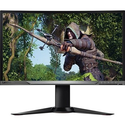 "Lenovo Legion 27"" Y27f 8ms Curved 65BFGAC1TK Monitör"