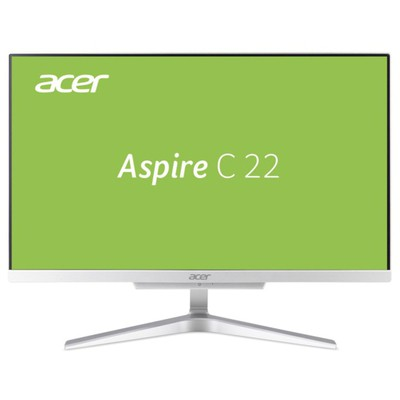 Acer Aspire C22-860 All-in-One PC (DQ.BAEEM.014)