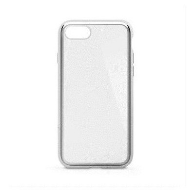 Belkin SheerForce Koruyucu Kılıf iPhone 7-8-Gümüş