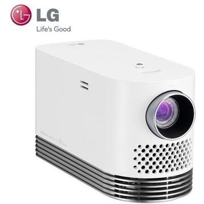 LG HF80JS 1920x1080 Projeksiyon Cihazı (LG-HF80JS)