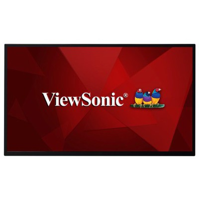 "Viewsonic 31.5"" 8ms Full HD Monitör (CDE3205-EP)"