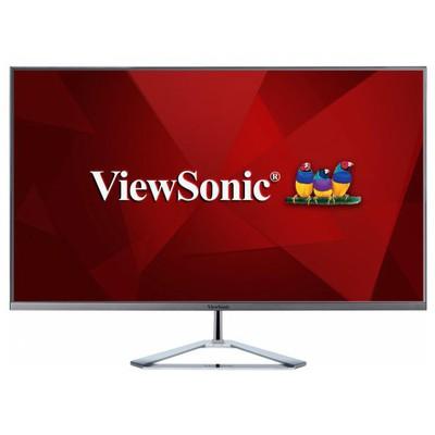 Viewsonic 32 VX3276-MHD-2 FHD IPS PANEL 4MS 250 NITS DSUB+HDMI ÇERÇEVESİZ TASARIM MONITOR