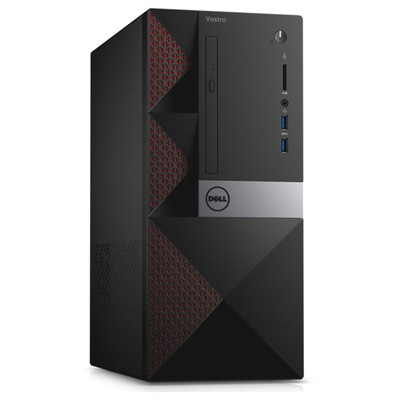 Dell Vostro 3668MT i5-7400 8GB 256GB UBUNTU