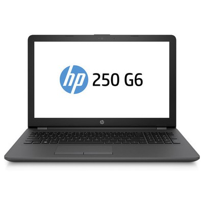 """HP 250 G6 i5-7200U 500 GB 4 GB AMD R520 2 GB 15.6"""" Freedos"""