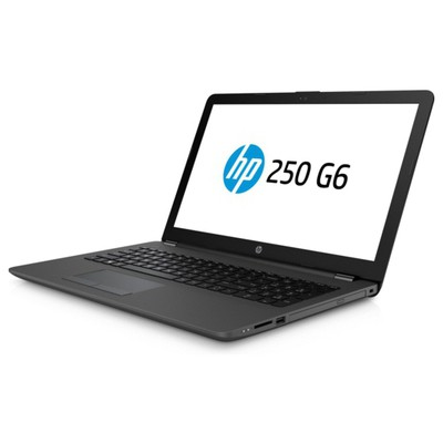 HP 3VK13ES 250 G6 İş Laptopu