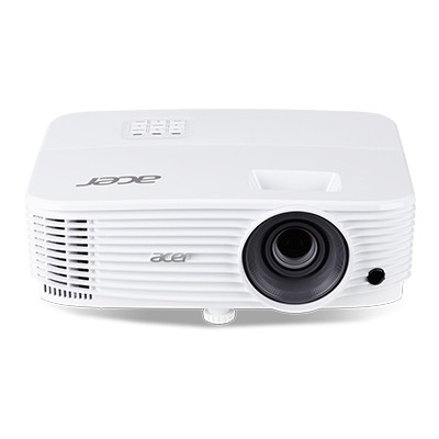 Acer P1250B DLP XGA 1024x768 3600LM 2xHDMI 3D 10W 20.000:1 RJ45 OPS.KABLOSUZ PROJEKTOR Projektör