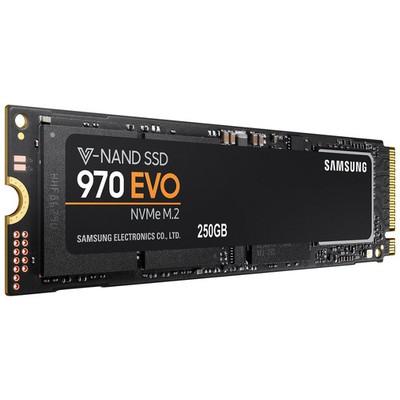 Samsung 970 Evo 250GB M.2 SSD (MZ-V7E250BW)