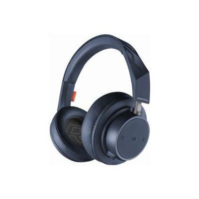 Plantronics 211139-99 BackBeat GO 600 Kablosuz + Kablolu Kulaklık LACİVERT (Çift Telefon