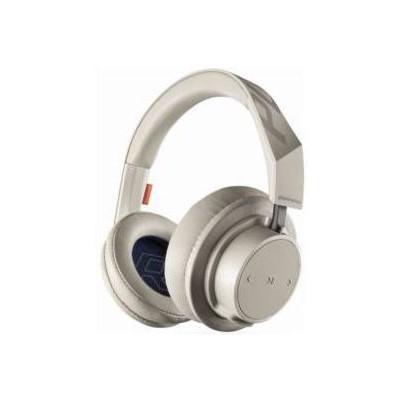 Plantronics 211141-99 BackBeat GO 600 Kablosuz + Kablolu Kulaklık HAKİ (Çift Telefon Desteği)