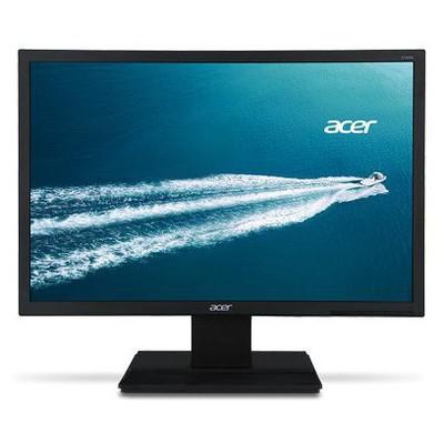 Acer 19.5 V196LBb 1280x1024 LED IPS 5MS 250 NITS VGA SIYAH KARE VESA MONITOR Monitör