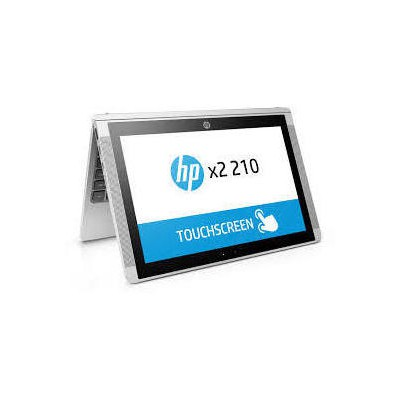 "HP X2 210 G2 10.1"" Z8350 Atom 64 GB SSD 4 GB Windows 10 Pro 64 bit"