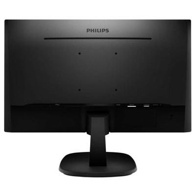 """Philips 243V7QDAB 23.8"""" 5ms Full HD Monitör (243V7QDAB-01)"""