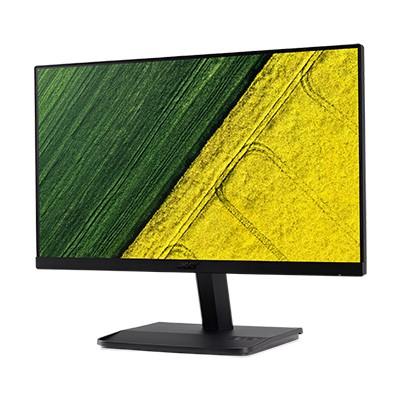 Acer 27 ET271bi FHD 4MS 300Nits IPS LED VESA VGA HDMI MAT SIYAH INCE CERCEVE MONITOR