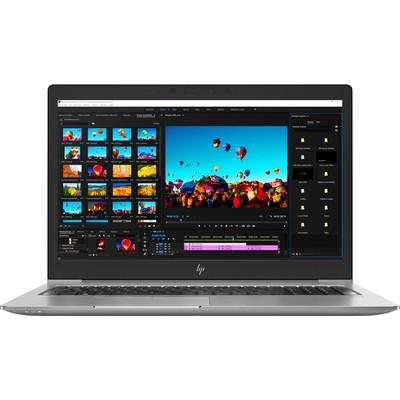 HP 2ZC05EA ZBook 15u G5 Mobil İş İstasyonu