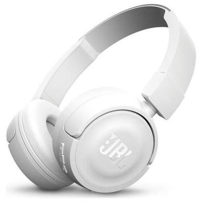 JBL T450BTWHT T450 CTOE Kulaküstü Wireless Kulaklık Beyaz
